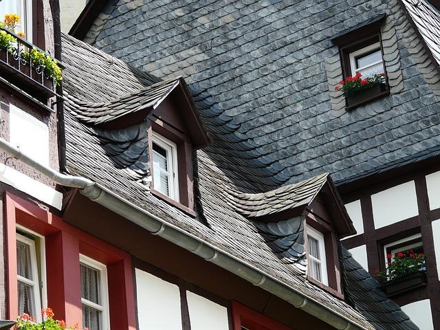 Couvreur Tout savoir sur la toiture en ardoise - tel: 05.35.54.34.56 | entreprise de couverture ...